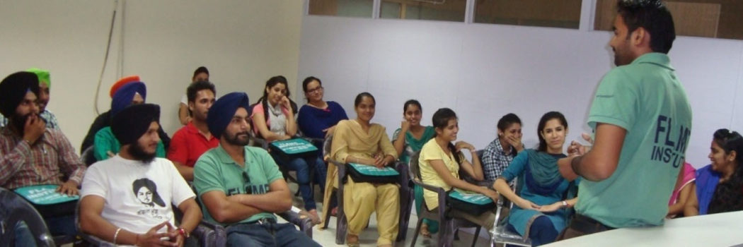 specialist officer coaching in chandigarh