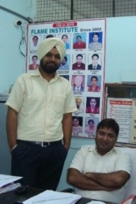 indian bank branch rohini